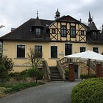 صورة فوتوغرافية لـ Jagdschloss Habichtswald