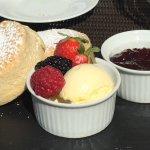 Bild från Knockderry House Restaurant