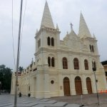 Photo of Santa Cruz Basilica