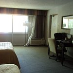 Foto van Quality Inn Roanoke Airport