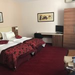 Amzei Hotel Foto