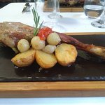Фотография Restaurant Can Jepet
