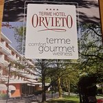 Photo of Hotel Terme Orvieto