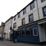 Photo of The Blue Boar Hotel