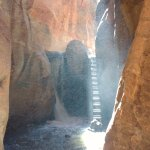 Kanarra Creek Trail and Falls