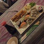Foto de Gochi Restaurant