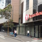 Photo of Travelodge Hotel Melbourne Docklands