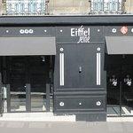 Photo de Hotel Eiffel Seine