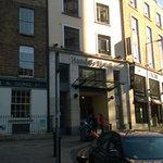 Foto de Handels Hotel Temple Bar