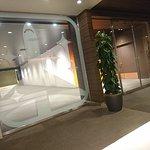 First Cabin Haneda Terminal 1 Foto