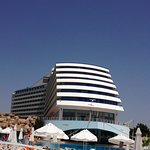 Photo of Titanic Beach Lara Hotel