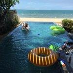 Aleenta Hua Hin Resort & Spa Foto