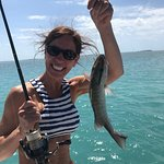 If you go to key west and don't consider Captain Karen, you've missed the boat. Beyond our expec