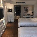 Jinchen Hotel Foto