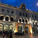 Photo of Rossio Train Station