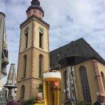 Foto de Cafe Hauptwache