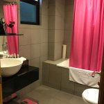 Ladies double room at 12/F