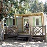 Camping La Pinede Foto