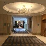 Foto de Paris Marriott Champs Elysees Hotel
