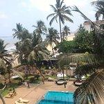 Novotel Mumbai Juhu Beach Foto