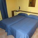 Foto de Gattopardo Park Hotel
