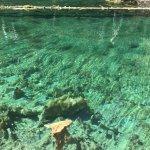 Hanging Lake Foto