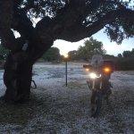 Photo de Agriturismo Conca 'e Janas