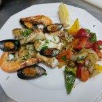 La Tasquita Tapas Bar, sehr leckeres Essen und Top Service. Schönes Ambiente, nur zum weiterempf