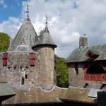 Photo of Castell Coch