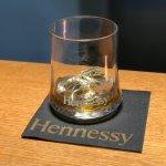 Photo de Cognac Hennessy