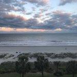 Sandcastle Oceanfront Resort at the Pavilion Foto