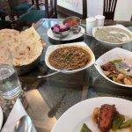 Spice Court Restaurant Foto