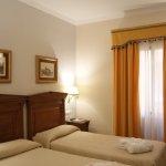 Hotel Adriano Sevilla Foto