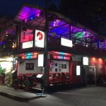 The Funky Monkey Bar & Restaurant
