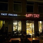 Photo of Happy Italy