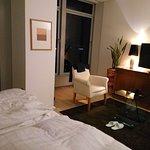 Innside by Meliá Frankfurt Eurotheum Foto