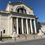 Foto de Saint Louis Art Museum