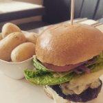 Photo de Gourmet Burger Bistro