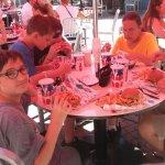 Mel's Diner - Universal Studios, CA