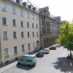 Photo of B&B Hotel Nuernberg-City