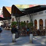 Foto de Mercado de Santa Caterina