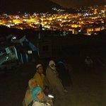 Photo de Jabal al-Nour (Montagne de la lumière)