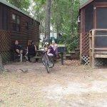 Photo de Nova Family Campground