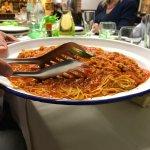 Spaghetti di Campofilone