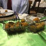 Olive Ascolane e Cremini