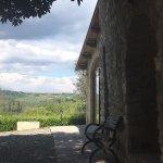 Wonderful spot outside Orvieto