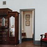 The Voorhies Suite