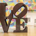 LOVE in IMA