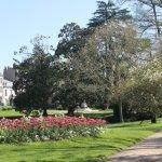 Photo de Jardins des Prébendes d'Oé