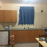 Photo de Eleana Hotel Apartments
